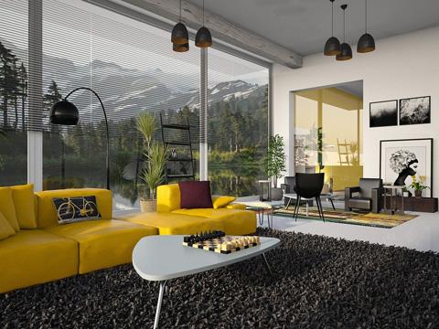 creativo deko tina seidenschwarz deko epertin m nchen. Black Bedroom Furniture Sets. Home Design Ideas